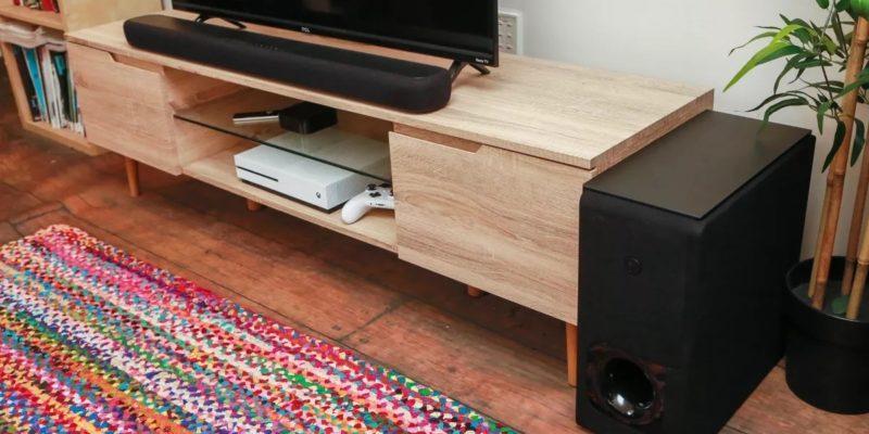 Yamaha YAS-209: miglior soundbar di fascia media