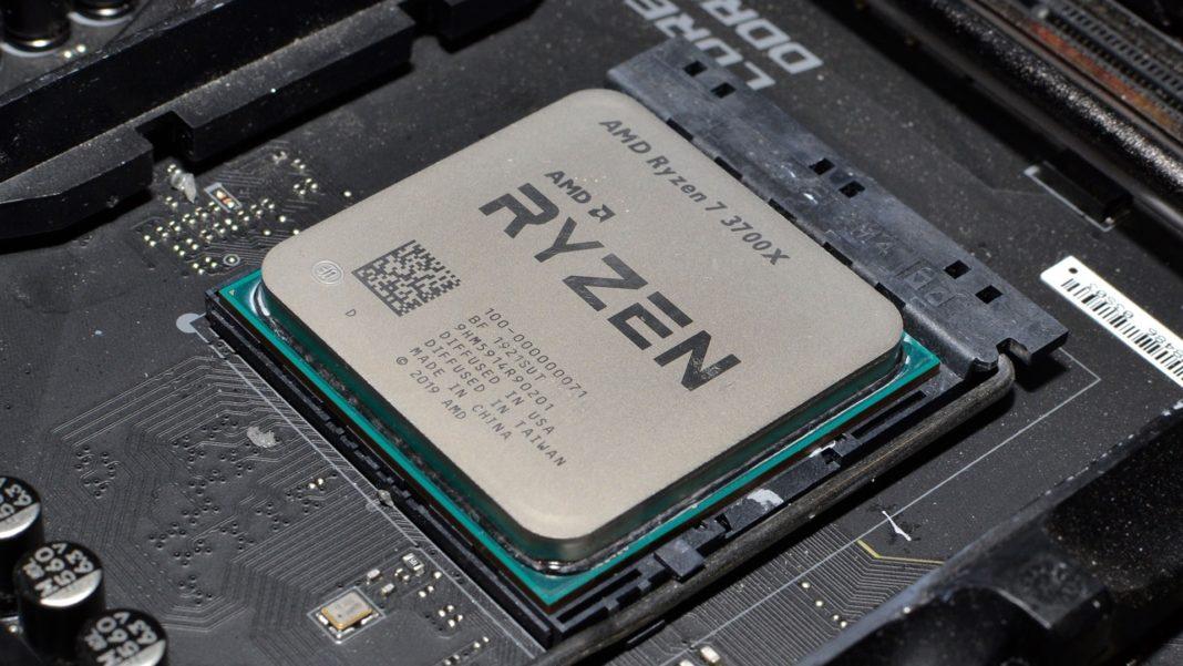 AMD Ryzen 7 3700X: miglior rapporto prestazioni/prezzo