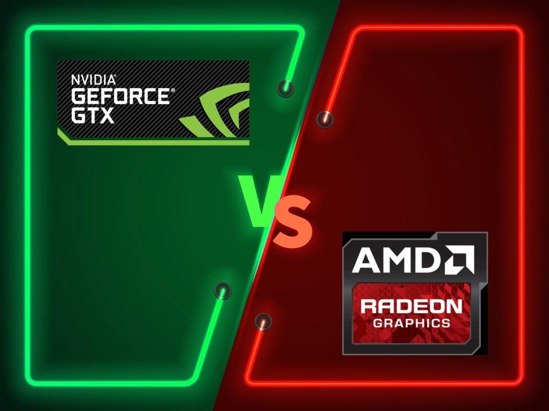 AMD o Nvidia