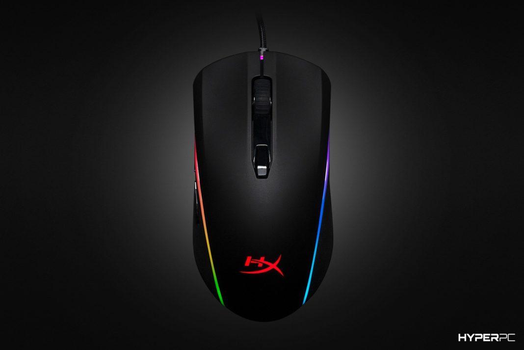 HyperX Pulsefire Surge RGB: il più bello