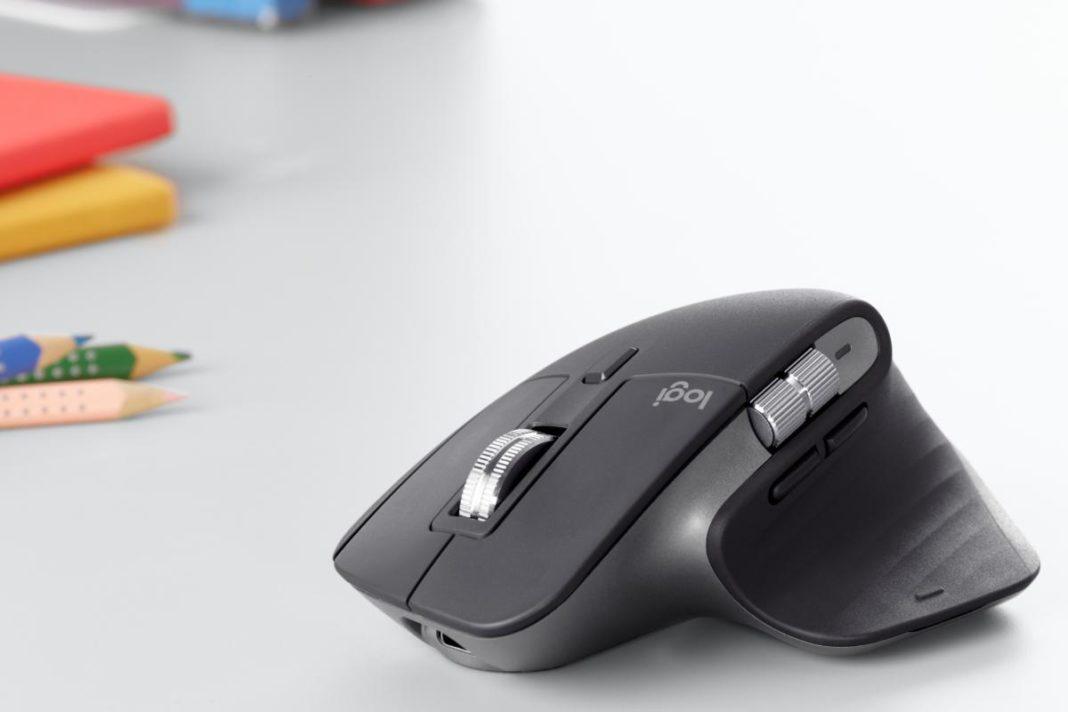 Logitech MX Master 3: il miglior mouse