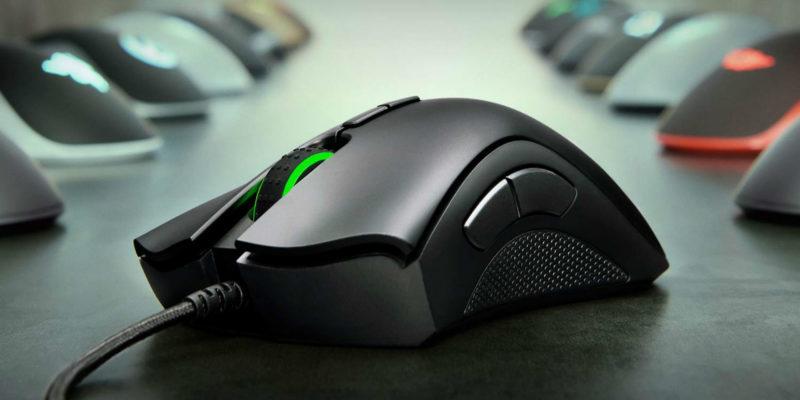 Razer DeathAdder Elite: il miglior mouse per la maggior parte delle persone