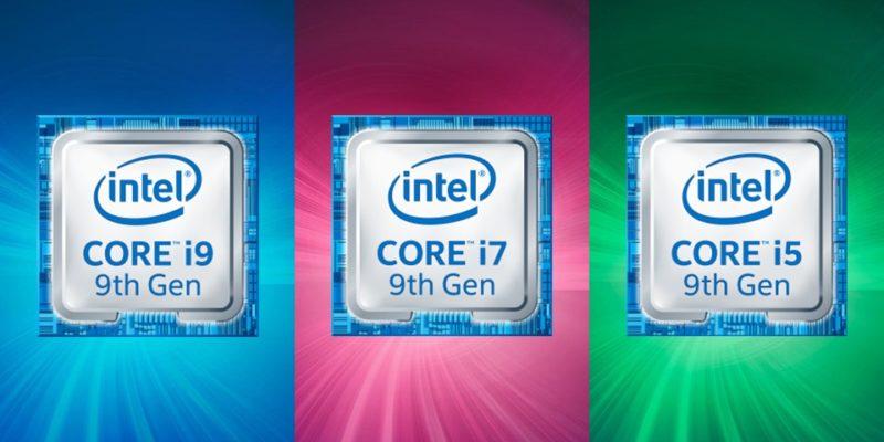 Quale generazione di processore?