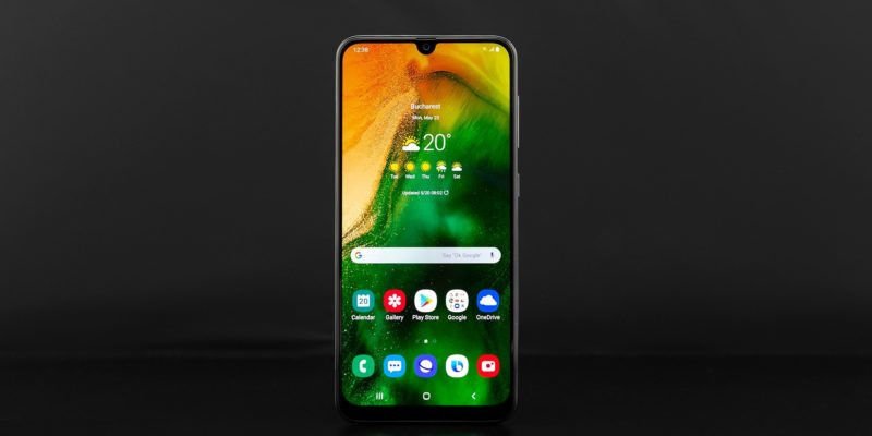 Samsung Galaxy A50: valida alternativa