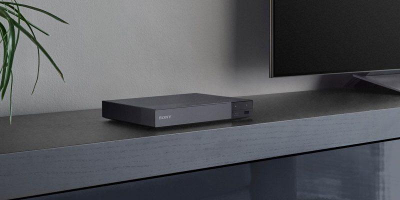 Sony BDP-S6700: miglior lettore Blu-ray per Netflix