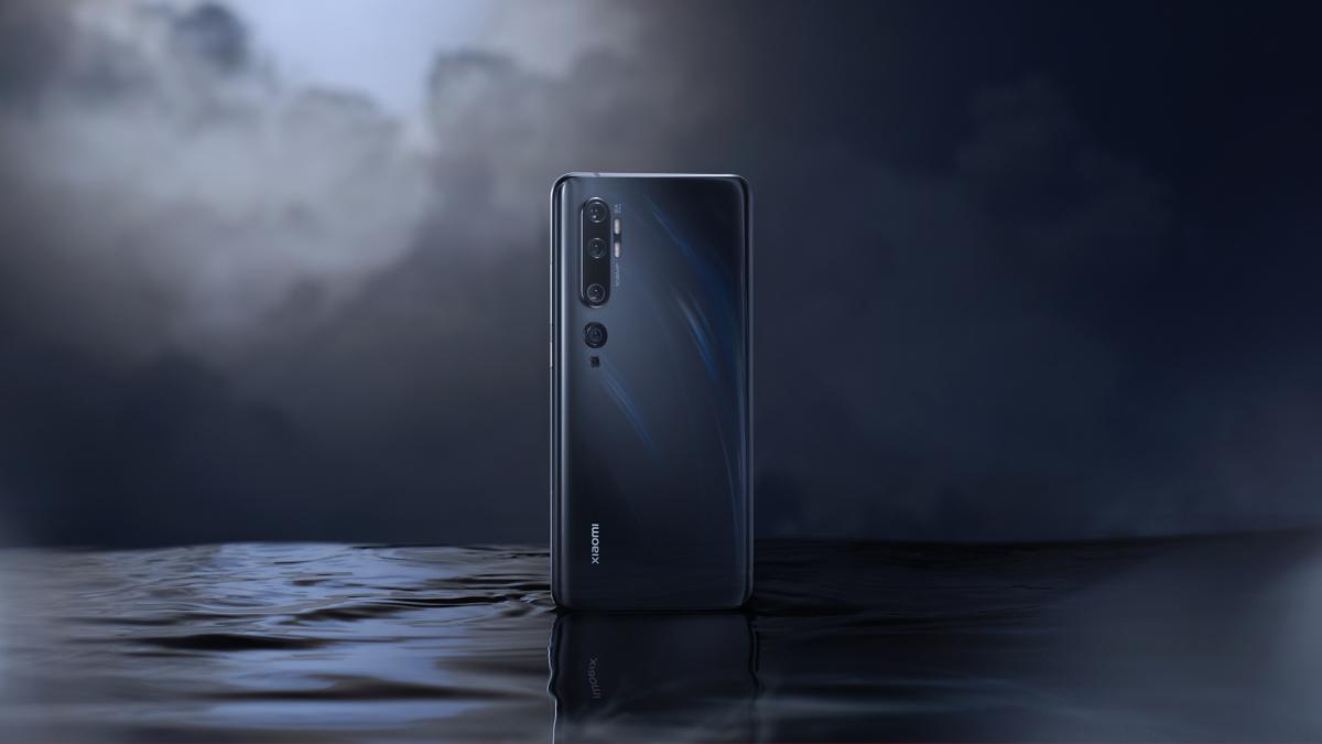 Xiaomi Mi Note 10: miglior smartphone fotocamera economico