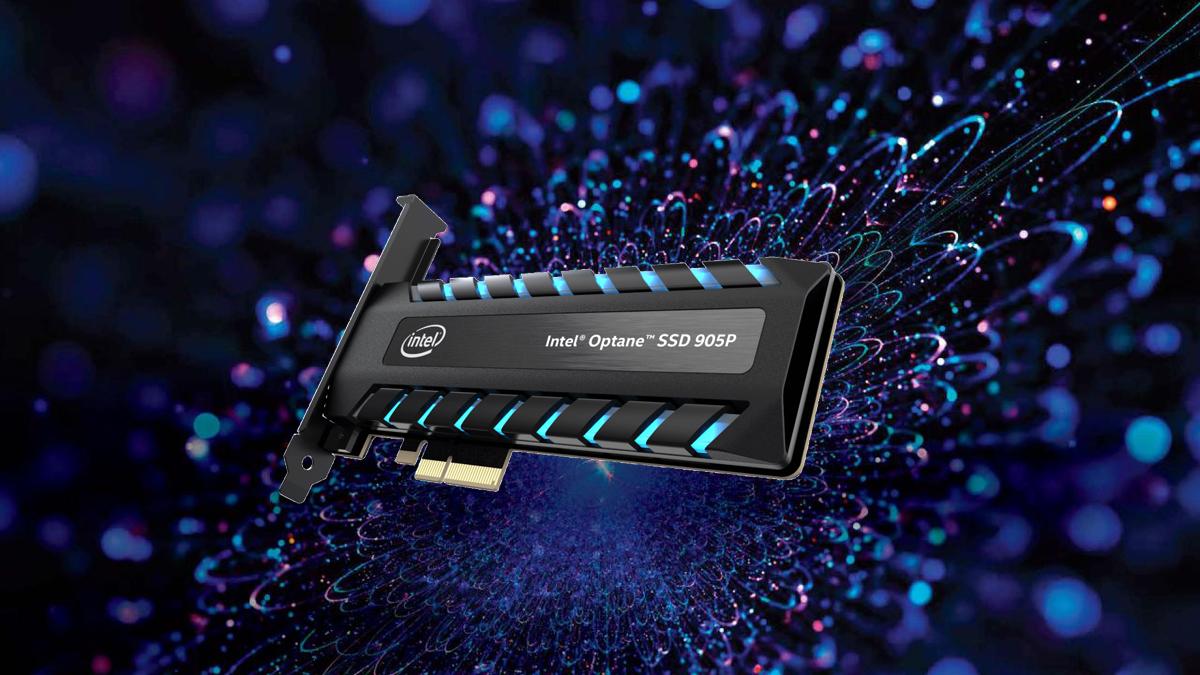 Intel Optane 905P: miglior SSD in assoluto