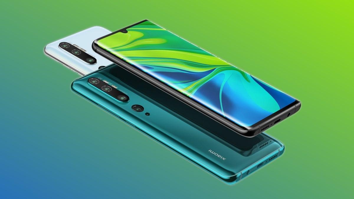"Xiaomi Mi Note 10: miglior ""flagship killer"""