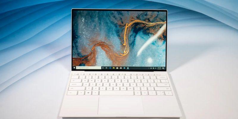 Dell XPS 13: miglior portatile Windows