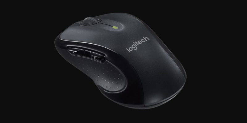 Logitech M510: valida alternativa