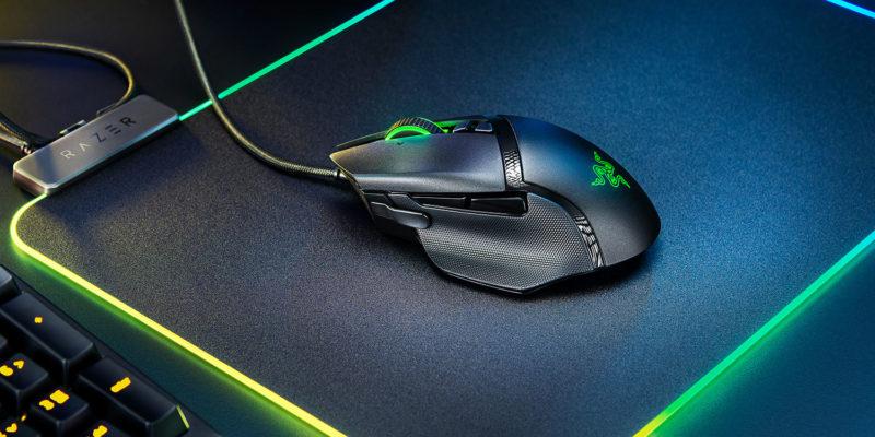 Razer Basilisk V2: miglior mouse gaming di fascia media