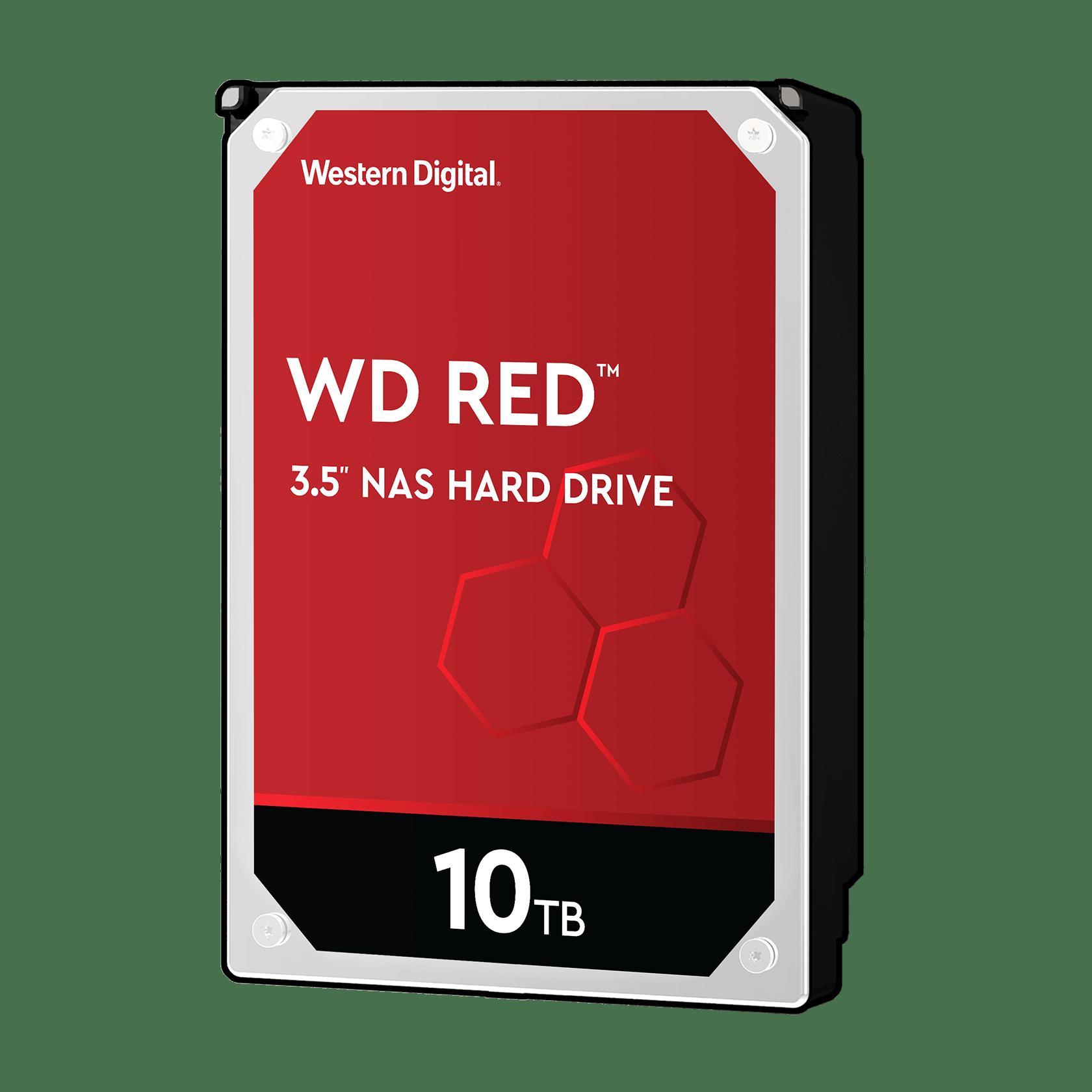 Western Digital Red: valida alternativa