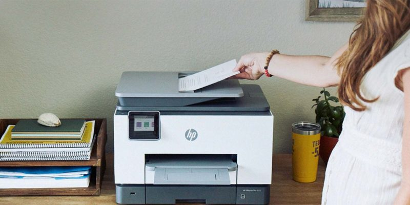 HP OfficeJet Pro 9025: la migliore stampante all-in-one