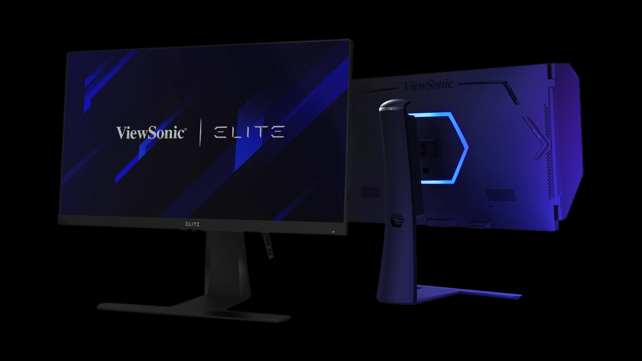 ViewSonic Elite XG270QG: miglior monitor gaming 1440p G-Sync