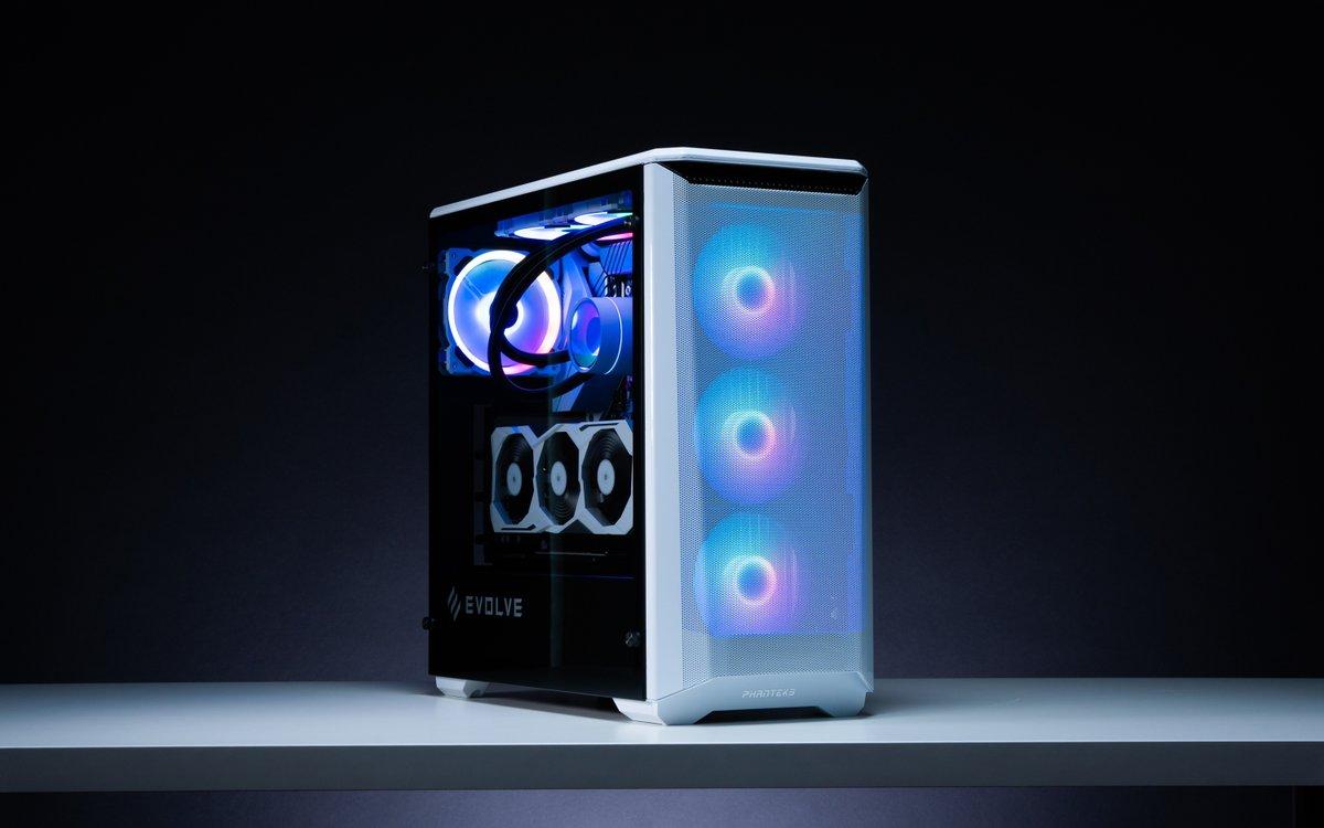Phanteks Eclipse P400A Digital RGB il nostro preferito