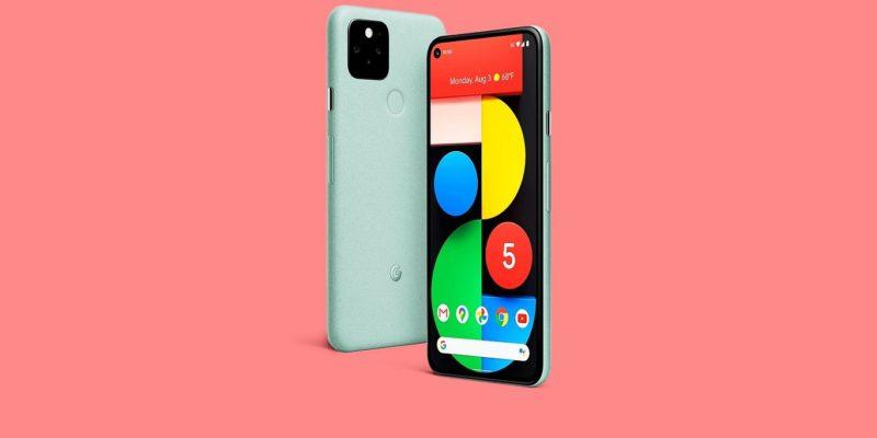 Google Pixel 5 & 4a 5G: migliori smartphone fotocamera Android punta e scatta