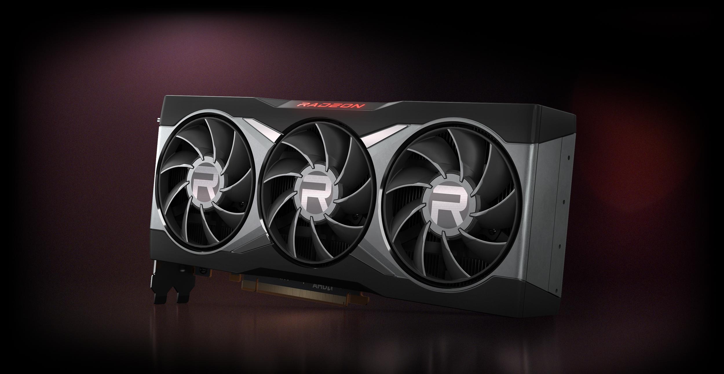 AMD Radeon RX 6800 XT: miglior scheda video AMD