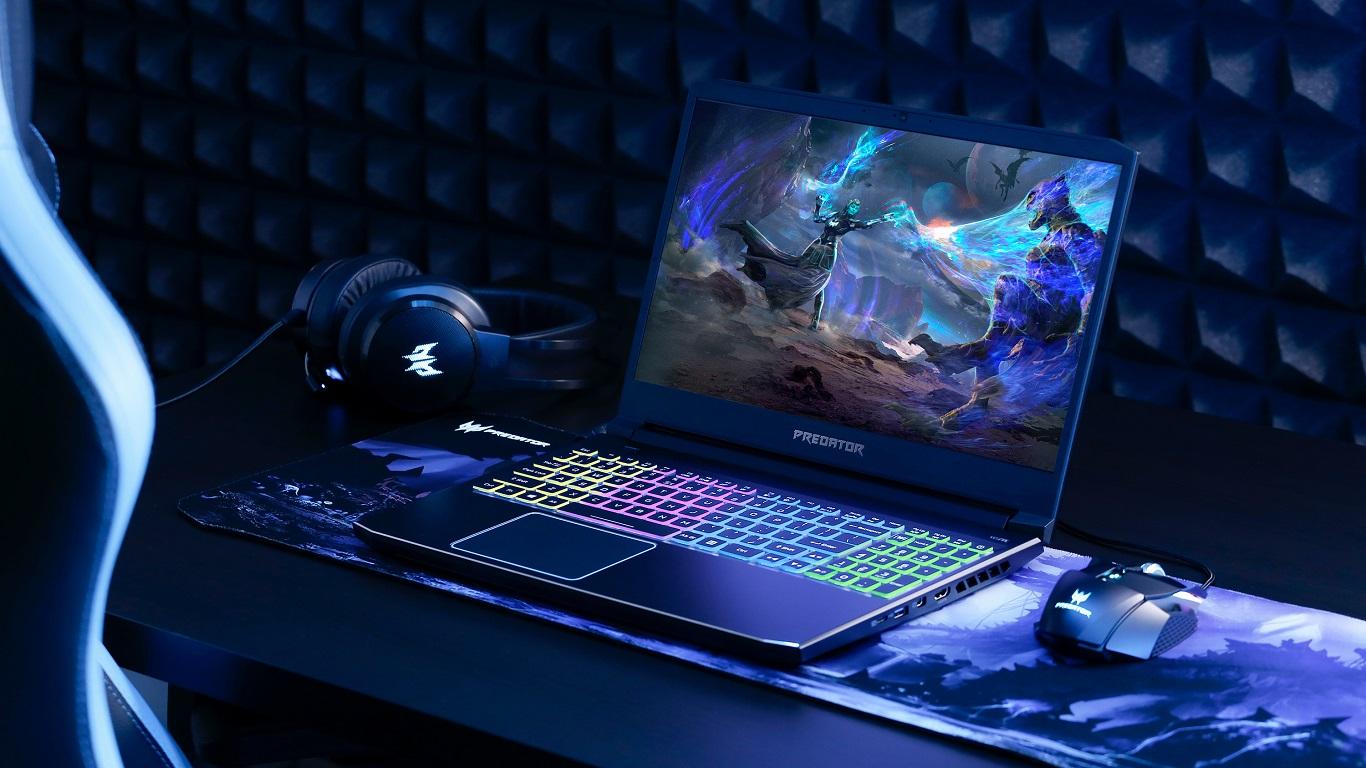Acer Predator Helios 300 (2020): miglior rapporto prestazioni/prezzo