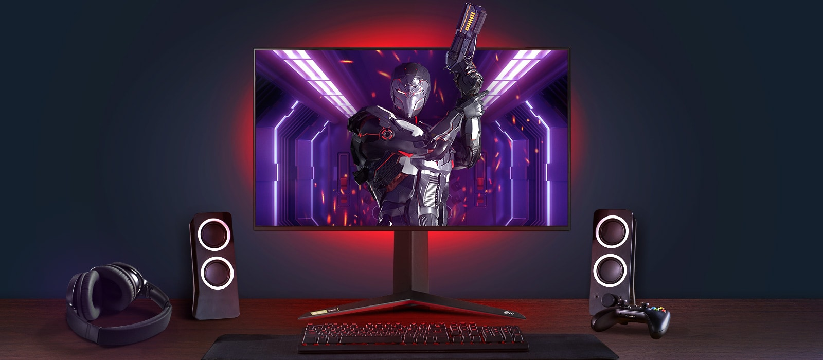 LG 27GN950: miglior monitor gaming 4K