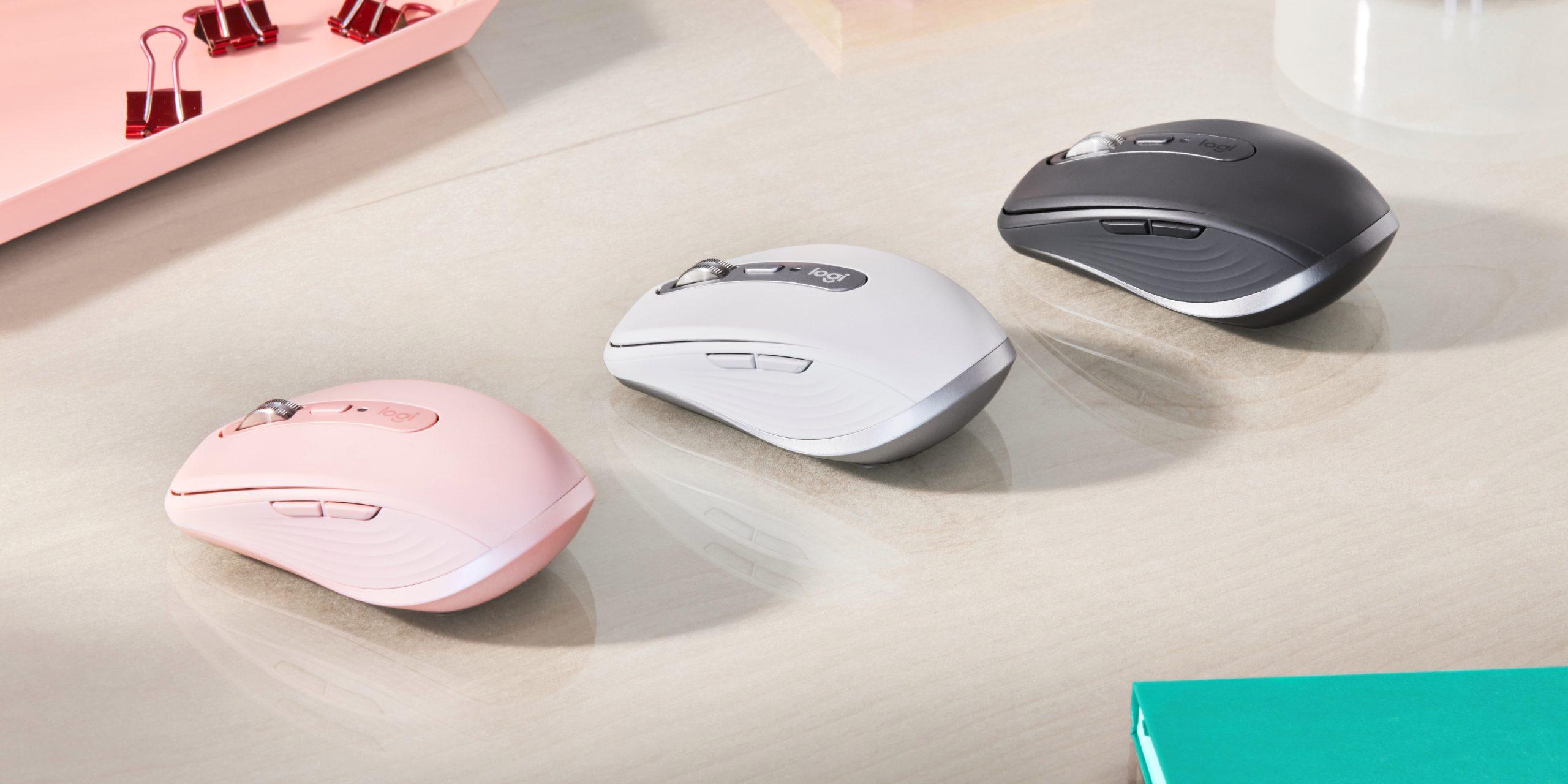 Logitech MX Anywhere 3: miglior mouse portatile