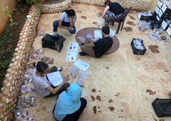 Studio e documentazione della ceramica