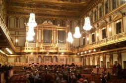 Musikverein Grand Hall