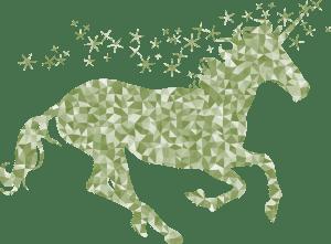 Licorne Verte