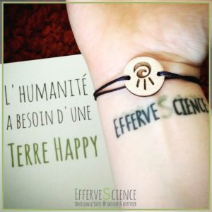 L'humanité a besoin d'une Terre Happy, de sens et d'efferveScience avec Eklore !