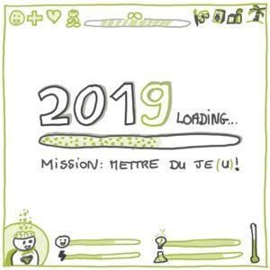 2019 loading objectif mettre du je(u)