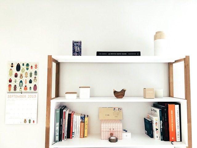 3 trucs pour vous aider à débuter un mode de vie minimaliste