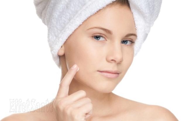Le masque le plus simple pour une peau hydratée et tonifiée