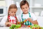 10 collations santé pour les enfants