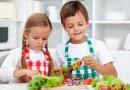 collations santé, collation enfant, légumes, fruits