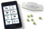 Première pilule électronique au monde mise en vente