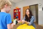 Identification de l'autisme dès les 6 premiers mois de vie de l'enfant