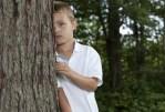 Quoi faire quand vous avez un enfant timide?