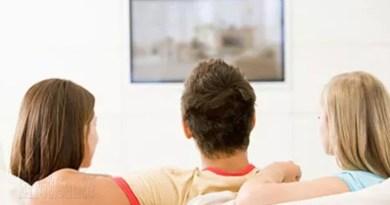 la télé, la paresse, maigrir, perdre du poids, perte de poids