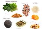 Obtenez plus de calcium qu'à partir des produits laitiers