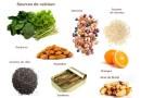 plus de calcium, sources de calcium, calcium, produits laitiers