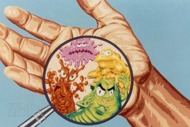 hépatite A, l'hépatite, virus hépatite A