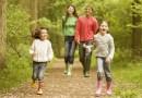 promenade, sortir plus souvent, protection contre la démence, la démence, pression artérielle