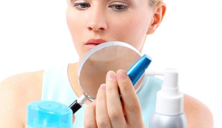 les parabènes, la cosmetique, les cancerigènes