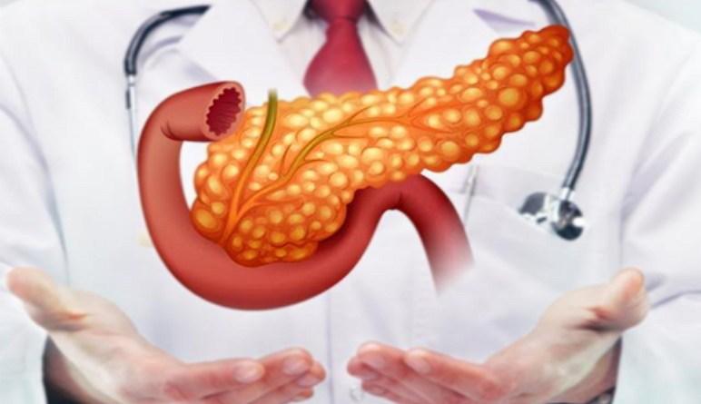 la pancréatite, maladies du pancréas, cancer du pancréas, douleur abdominale