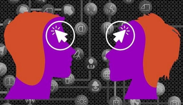 cerveau d'une femme, différence de cerveau