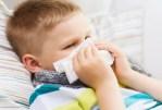 Les viroses saisonnières et les rhumes chez les enfants - comment les surmonter facilement
