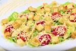 Salade fantastiquement délicieuse sans mayonnaise