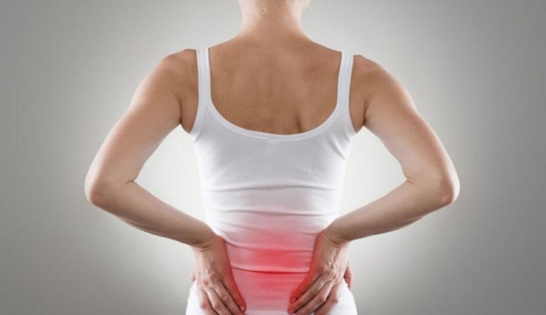 douleur lombaire, douleur dorsale, douleur rénale