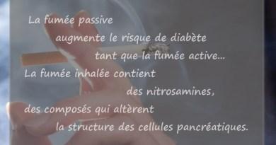 le tabagisme, la fumée passive, la fumée, le tabac, le cancer et le tabagisme, le cancer et le tabac, le diabète