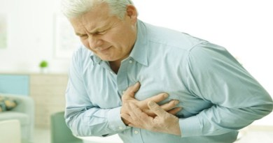 infarctus, infarctus du myocarde, le myocarde, maladies du cœur, athérosclérose,AVC