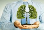 Nos poumons ont encore une fonction. Laquelle?